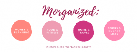 Morganized Money